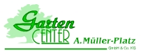 Logo Gartencenter