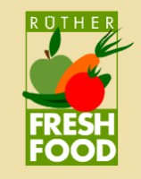 Logo Rüther Fresh Food